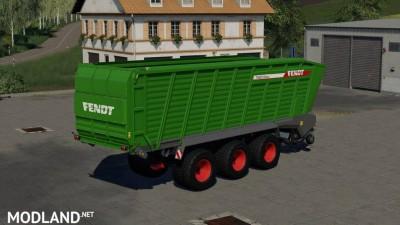 Fendt Tigo 100XR v 1.0, 4 photo
