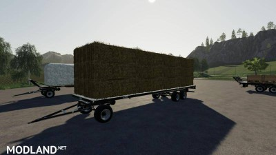 Fliegl DPW 180 Autoload v 1.4, 3 photo