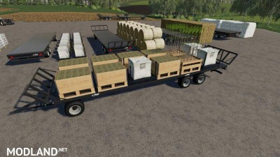 Fliegl DPW 180 Autoload v 1.4 - Direct Download image