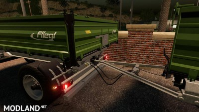 Fliegl Trailer Pack v 1.0, 5 photo