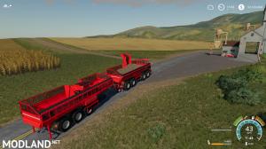 FS 19 Homer SugarBeet Tank 595