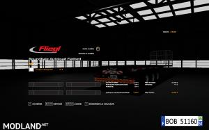 FLIEGL FLATBED ROUND AUTOLOAD v 1.4, 3 photo