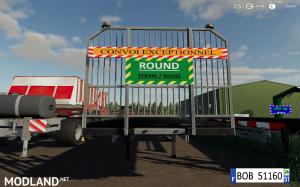 FLIEGL FLATBED ROUND SQUARE AUTOLOAD v 1.0.0.4, 6 photo