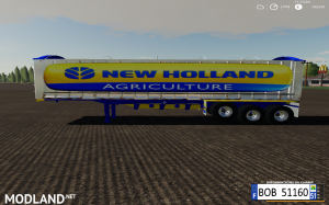 FS19 TRAILER NEW HOLLAND v 1.0.0.2, 4 photo