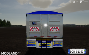 FS19 TRAILER NEW HOLLAND v 1.0.0.2, 5 photo