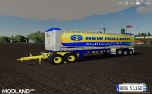 FS19 TRAILER NEW HOLLAND v 1.0.0.2, 6 photo