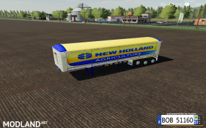FS19 TRAILER NEW HOLLAND v 1.0.0.2, 7 photo