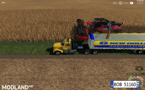 FS19 TRAILER NEW HOLLAND v 1.0.0.2, 13 photo