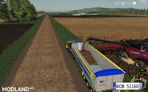 FS19 TRAILER NEW HOLLAND v 1.0.0.2, 11 photo