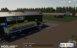 FS19 TRAILER NEW HOLLAND v 1.0.0.2, 10 photo