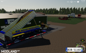 FS19 TRAILER NEW HOLLAND v 1.0.0.2, 12 photo