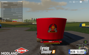FS19 KHUNBIGMIXERWAGO BY BOB51160 V1.0.0.4, 9 photo