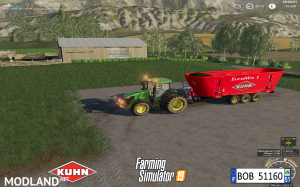 FS19 KHUNBIGMIXERWAGO BY BOB51160 V1.0.0.4, 10 photo