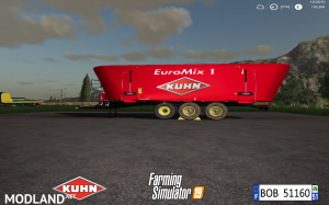 FS19 KHUNBIGMIXERWAGO BY BOB51160 V1.0.0.4, 11 photo