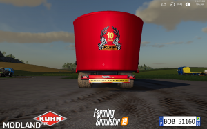 FS19 KHUNBIGMIXERWAGO BY BOB51160 V1.0.0.4, 6 photo