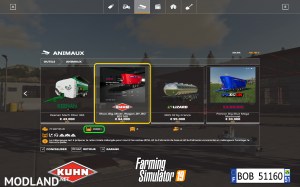 FS19 KHUNBIGMIXERWAGO BY BOB51160 V1.0.0.4, 3 photo