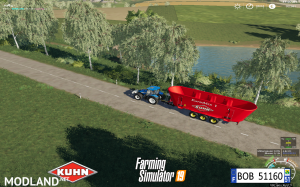 FS19 KHUNBIGMIXERWAGO BY BOB51160 V1.0.0.4, 7 photo