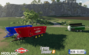 FS19 KHUNBIGMIXERWAGO BY BOB51160 V1.0.0.4, 8 photo