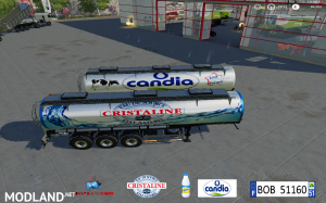 Trailer Cristaline Candia by BOB51160 v 1.0, 1 photo