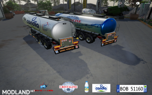 Trailer Cristaline Candia by BOB51160 v 1.0, 7 photo
