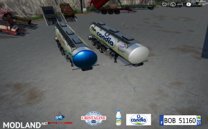 Trailer Cristaline Candia by BOB51160 v 1.0, 8 photo