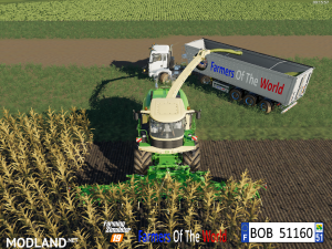 Trailer Farmers Of The World By BOB51160 v 1.0, 7 photo