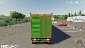Wilson Trailer Silverstar 406 v 1.2, 3 photo