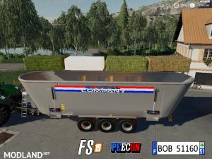 FS19 Peecon Global Company AutoLoad by BOB51160, 4 photo