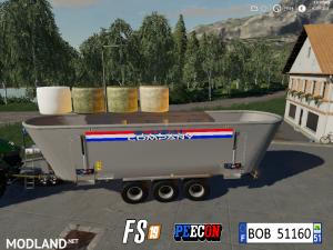FS19 Peecon Global Company AutoLoad by BOB51160, 5 photo