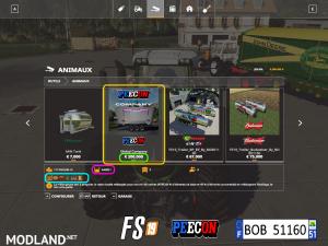 FS19 Peecon Global Company AutoLoad by BOB51160, 3 photo