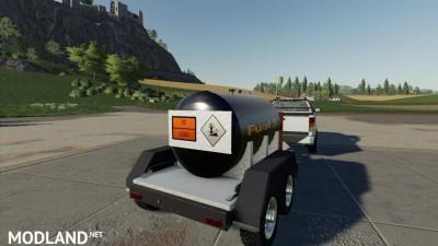 Fuel Tank v 1.0, 2 photo