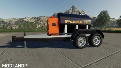 Fuel Tank v 1.0, 1 photo