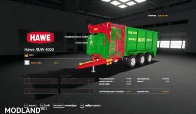 HAWE RUW 4000 v 1.0, 1 photo