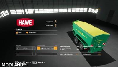 Hawe ULW 2600 v 0.2, 1 photo