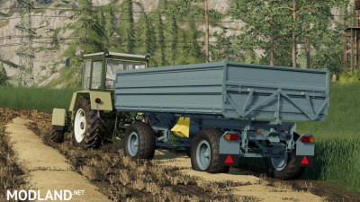 HW80 Trailer Pack v 1.0, 2 photo