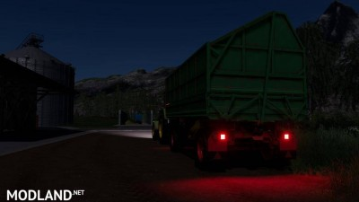 HW80 Trailer Pack v 1.0, 3 photo