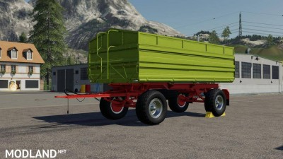HW80 Trailer Pack v 1.0, 6 photo