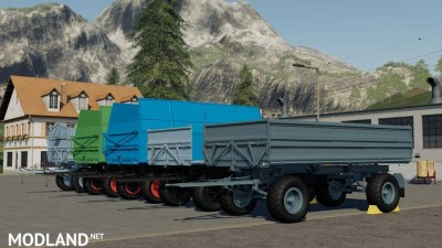 HW80 Trailer Pack v 1.0, 1 photo