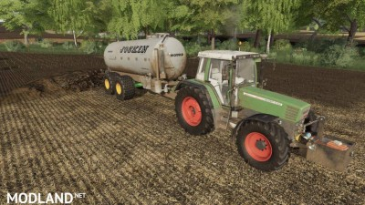 Joskin Modulo 16000 Basic v 1.1, 2 photo