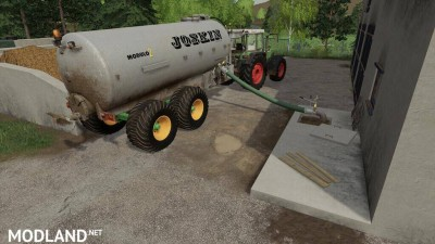 Joskin Modulo 16000 Basic v 1.1, 3 photo