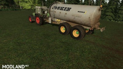 Joskin Modulo 16000 Basic v 1.1, 4 photo