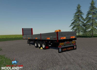 Kogel Autoloader FS19 v 1.0, 1 photo