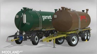Kotte Garant Tanktrailer v 1.0