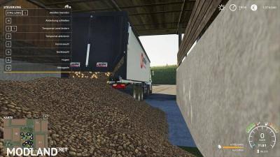 Kroger Agroliner SRB35 by Ap0lLo v 1.0.1, 2 photo