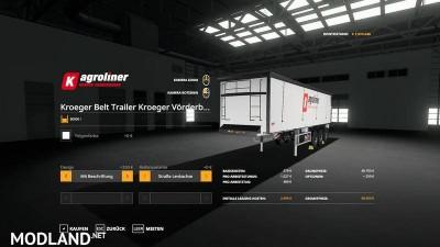 Kroger Agroliner SRB35 by Ap0lLo v 1.0.1, 4 photo
