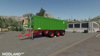 Kroger Agroliner TAW 30 v 1.0