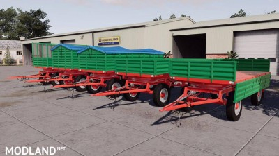 Lizard D50 And D55 Pack v 1.0, 2 photo
