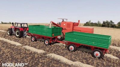 Lizard D50 And D55 Pack v 1.0, 3 photo