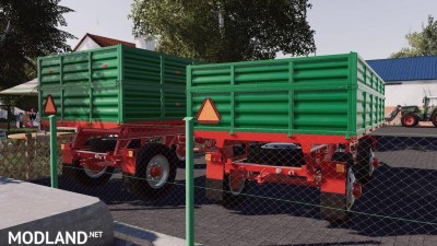 Lizard D50 And D55 Pack v 1.0, 4 photo