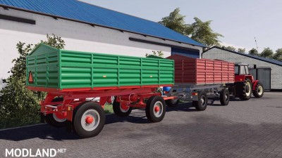 Lizard D50 And D55 Pack v 1.0, 6 photo